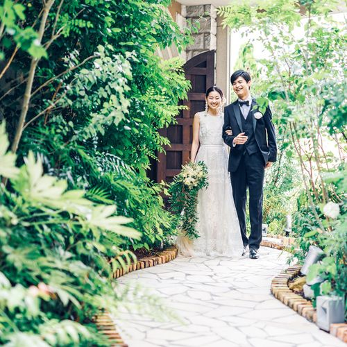 セント・マーガレット ウエディング(ST. MARGARET WEDDING)の公式写真2枚目