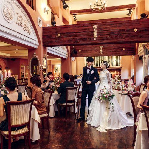 セント・マーガレット ウエディング(ST. MARGARET WEDDING)の公式写真3枚目