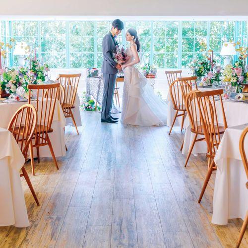 セント・マーガレット ウエディング(ST. MARGARET WEDDING)の公式写真4枚目