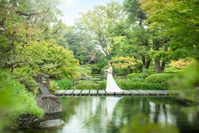 太閤園のカバー写真