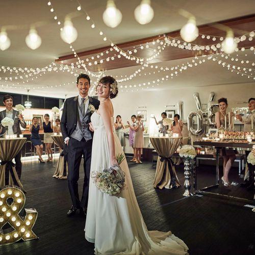アルカンシエル横浜 luxe mariageの公式写真5枚目