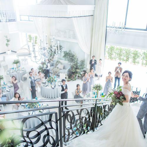 アルカンシエル横浜 luxe mariageの公式写真4枚目