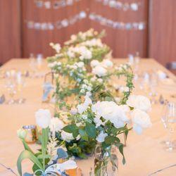 1部:装花装飾の写真 4枚目