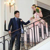 hisae_weddingさんのアルモニーアンブラッセ イットハウスカバー写真 4枚目
