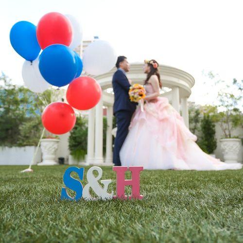 hisae_weddingさんのアルモニーアンブラッセ イットハウス写真4枚目