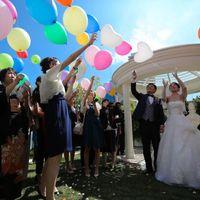 hisae_weddingさんのアルモニーアンブラッセ イットハウスカバー写真 12枚目