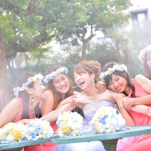 wedding_yuuuさんのサンパレス六甲(Sun Palace Rokkoh)写真4枚目