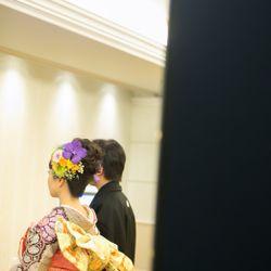 ヘッドドレスの写真 2枚目