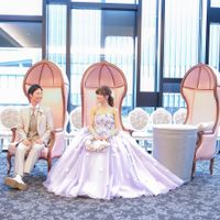 wedding.0529さんのアヴァンセリアン東京カバー写真 2枚目