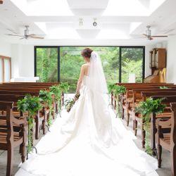 ザ ナンザンハウス(THE NANZAN HOUSE)での結婚式