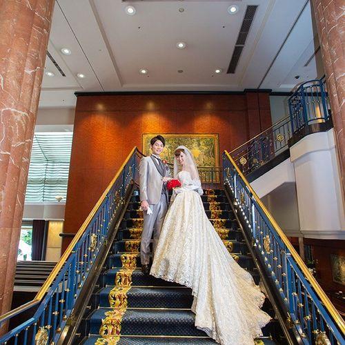 317yukorinさんのウェスティンホテル東京写真2枚目