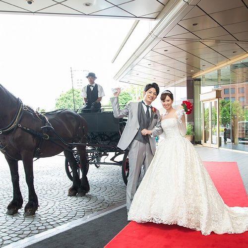 317yukorinさんのウェスティンホテル東京写真3枚目