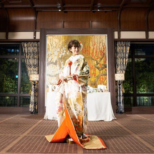e9730_weddingさんのクラシカ表参道写真4枚目