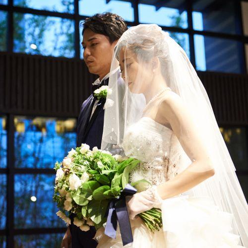 e9730_weddingさんのクラシカ表参道写真5枚目