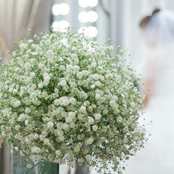 ブーケ、装花の写真 1枚目