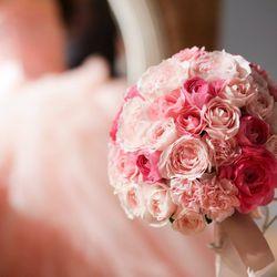 ブーケ、装花の写真 2枚目