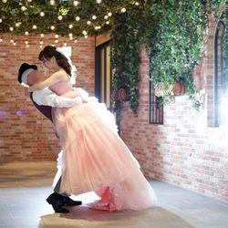 結婚式終了後写真の写真 1枚目