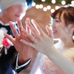 結婚式終了後写真の写真 2枚目