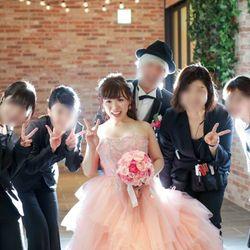 結婚式終了後写真の写真 7枚目
