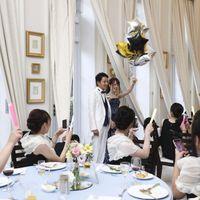 m.i.r.weddingさんのベイサイドパーク迎賓館 千葉みなとカバー写真 8枚目