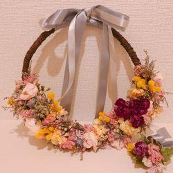ブーケ・装花の写真 1枚目