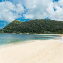 奄美大島フォトウエディングの写真 2枚目