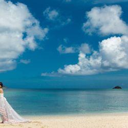 奄美大島フォトウエディングの写真 3枚目