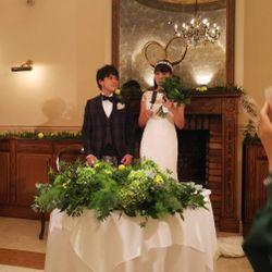 weddingparty(披露宴)の写真 146枚目