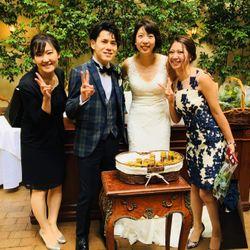 weddingparty(披露宴)の写真 20枚目