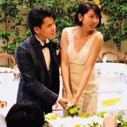 weddingparty(披露宴)の写真 26枚目