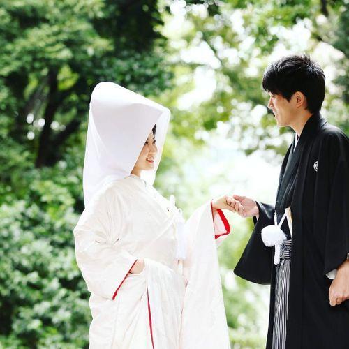 akaneco.wedさんの日枝神社結婚式場(日枝あかさか)写真4枚目