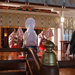 日枝神社 挙式の写真 1枚目