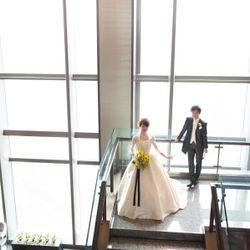 ウェディングドレス2の写真 12枚目