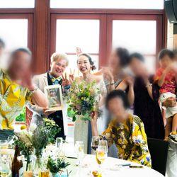 披露宴の写真 30枚目