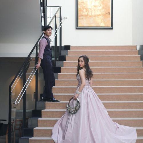 mai_wedding0310さんの北野クラブ・ソラ KITANO CLUB SOLA写真5枚目