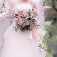 m_111_weddingさんのラグナスイートNAGOYA ホテル&ウエディングカバー写真 2枚目