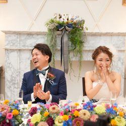 アルモニーアンブラッセ イットハウスでの結婚式