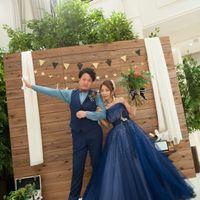 saco.wedding0707さんのアルモニーアンブラッセ イットハウスカバー写真 1枚目