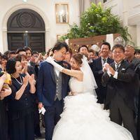 saco.wedding0707さんのアルモニーアンブラッセ イットハウスカバー写真 6枚目