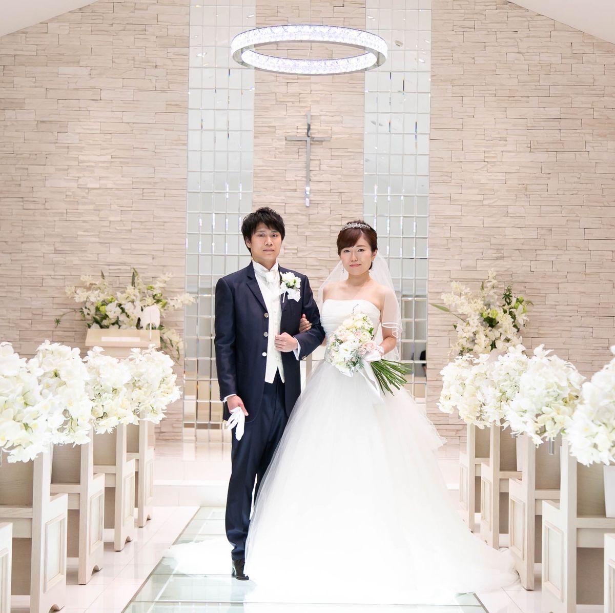 naro.weddingさんのフレアージュスウィート写真1枚目