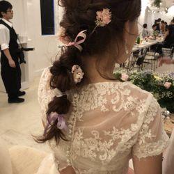 二次会ドレスの写真 1枚目