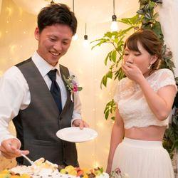 二次会ケーキの写真 8枚目