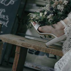 前撮り(my look book for wedding)の写真 11枚目