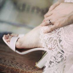 前撮り(my look book for wedding)の写真 13枚目