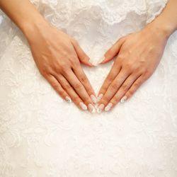 指輪やネイルなどの写真 1枚目