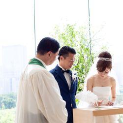 ロケフォト〜挙式の写真 24枚目