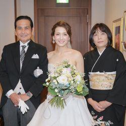 支度〜ファーストミート〜挙式の写真 17枚目