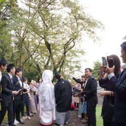袴&白無垢の写真 12枚目