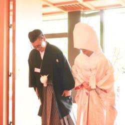袴&白無垢の写真 18枚目