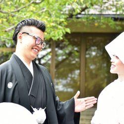 袴&白無垢の写真 9枚目